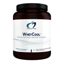 WheyCool™ Unflavored/ Unsweetened 900 grams